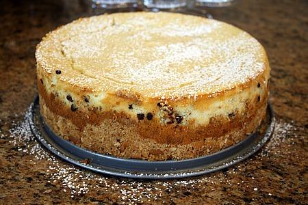 cannolicheesecake