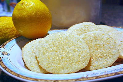 lemonadecookies
